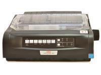 Okidata Microline 420 Printer - Black (91909701) D22900A