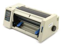 Lexmark 2390-003 Parallel USB Dot Matrix Printer