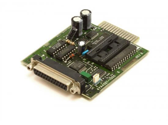 Okidata Serial Interface Card LXHI - Old Release (55038901)