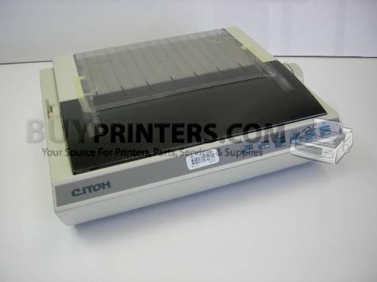 C. Itoh C-310 Impact Dot Matrix Printer (C310)