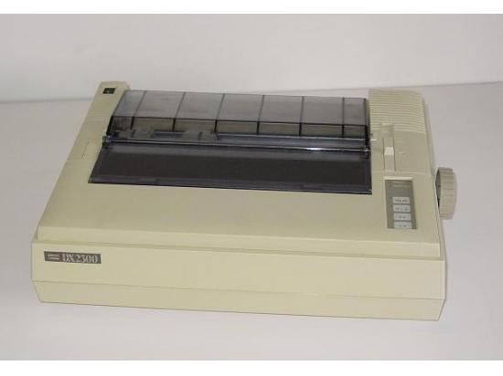 Fujitsu DX2300 / Fujitsu DX-2300