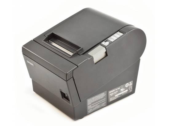 Epson TM-T88II Receipt Printer - Black