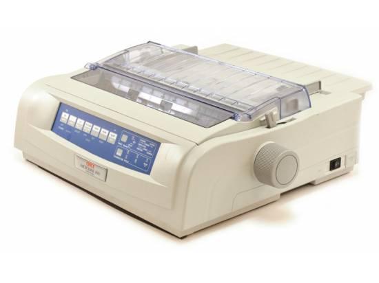 Okidata Microline 490 USB Printer (62418901)