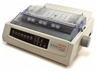Okidata Microline 320 Turbo Printer USB (62411601) Old Release