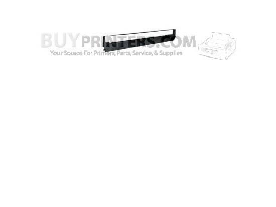 Epson Epson FX-1170 Ribbon / FX 1170 Black Ribbons 6 pack