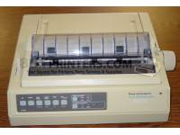 Texas Instruments TI 830E / Texas Instruments 830E (no paper guide)