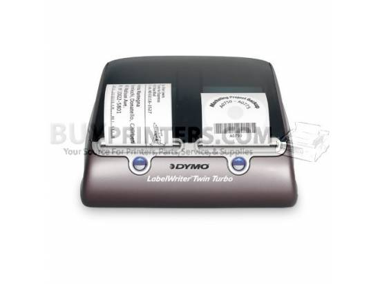Dymo LabelWriter 400 Series Twin Turbo Printers
