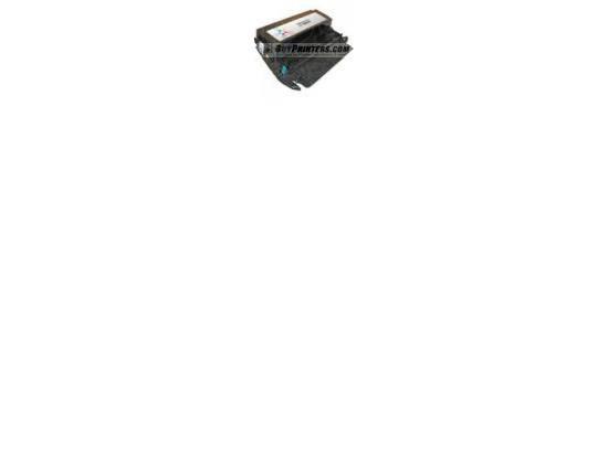 Lexmark 1380520 Black Toner Cartridge Remanufactured