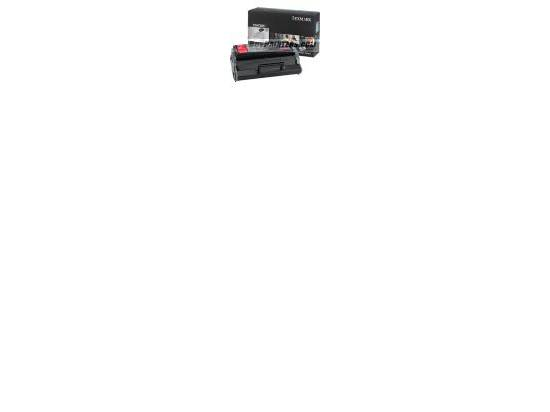 Lexmark 12A7305 Black Toner Cartridge Remanufactured