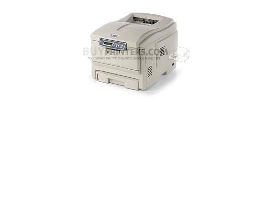 Okidata C5400dn Color Laser Pritner 62423604
