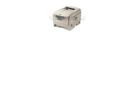 Okidata C5400tn Color Laser Pritner 62423704