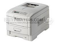 Okidata C7350hdn Color LED 120 Volt Printer