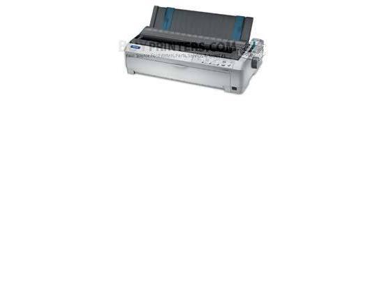 Epson FX-2190N Impact Printer/FX2190N