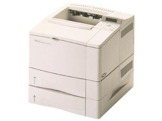 HP 4050T Parallel Serial USB Laser Jet Printer  (C4252A)