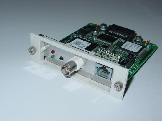Epson C82362 10/100 Ethernet Interface Card