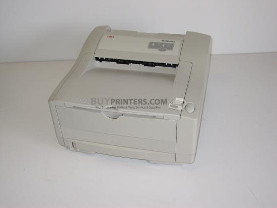 Okidata B4200 LED Printer