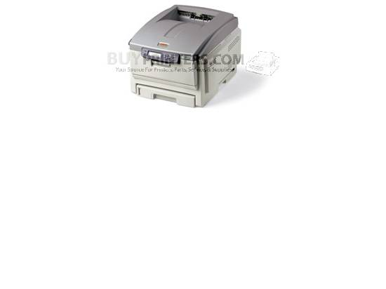 Okidata C5500n Color LED Printer 62426304