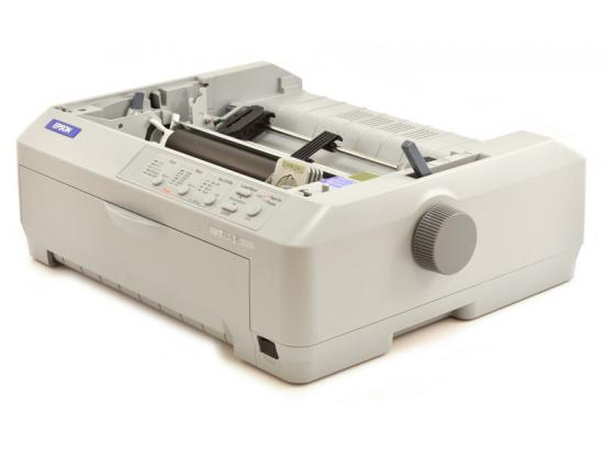 Epson FX-890 Dot Matrix Impact Printer - No Accessories (C11C524001)