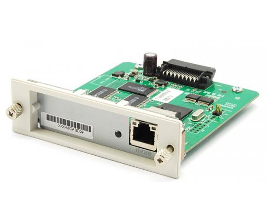 Epson T60N862 EpsonNet Ethernet Card Rev. 2 (C12C824341)