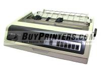 Okidata Pacemark 2410 Parallel Printer (LY-45306-6)