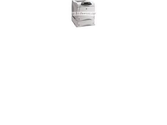 HP 4300dtn Laser Jet Parallel Ethernet Printer (Q2434A)