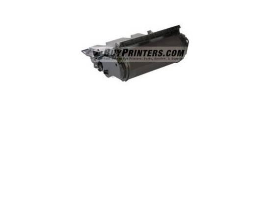 Lexmark Standard Yeild Compatible Black 12L0250