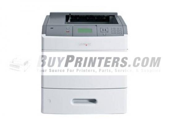 Lexmark T652n Monochrome Printer 30G0210