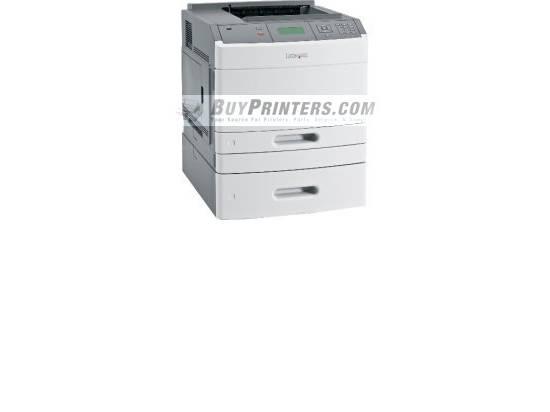 Lexmark T652dtn Monochrome Printer 30G0108
