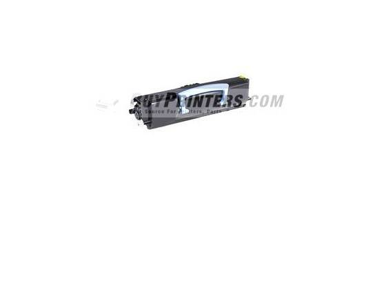Lexmark Toner High Yeild E460X11A Remanufactured