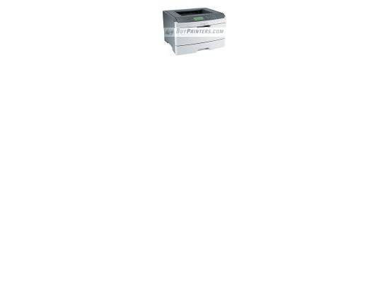 Lexmark E460dtn Monochrome Printer 34S0708