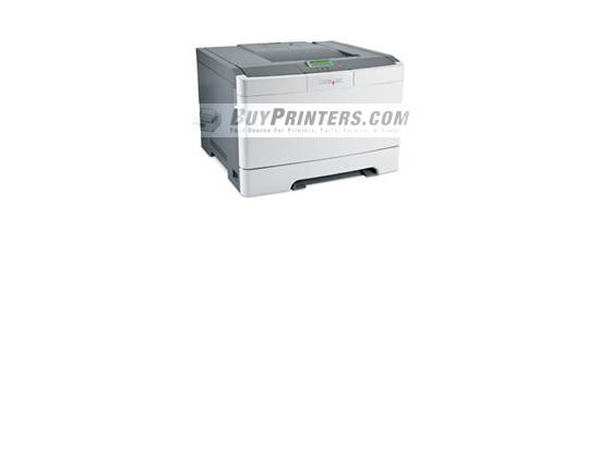 Lexmark C540n Color Laser Printer  26A0000
