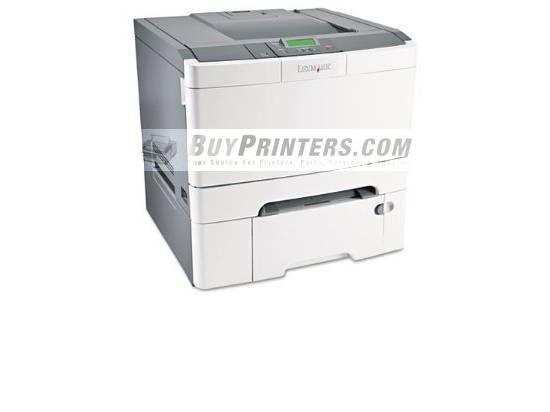 Lexmark C546dtn Color Laser Printer  26C0104