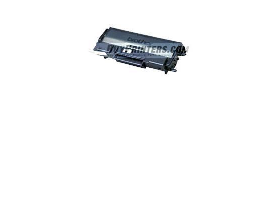 Brother Black Toner Cartridge TN-670