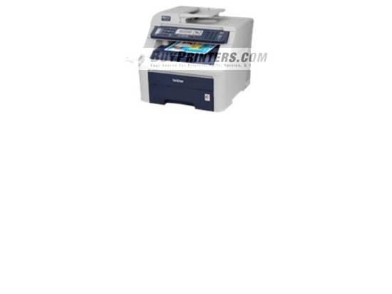 Brother MFC-9010CN Multifunction Printer