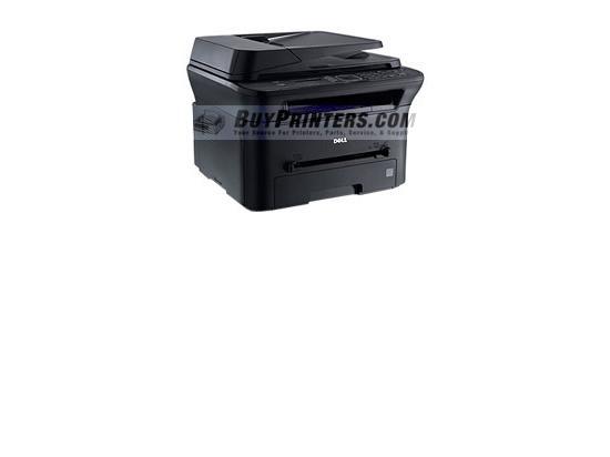 Dell 1135n Multifunction Laser Printer 1135N