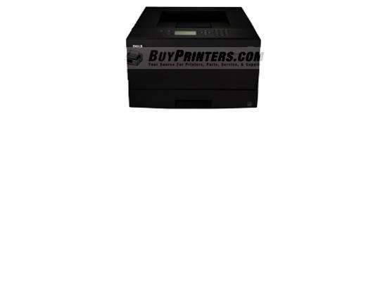 Dell 3330dn Monochrome Laser Printer 33301A