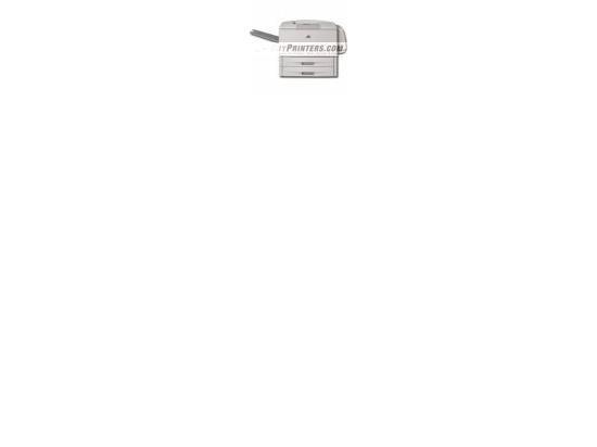 HP Laser Jet 9050dn Parallel Ethernet Monochrome Printer (Q3723A)