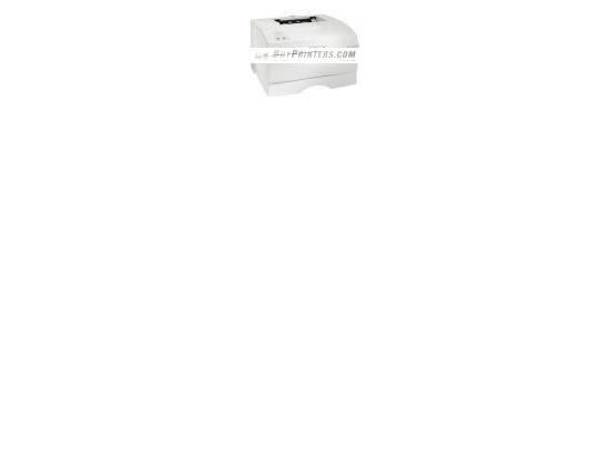 Lexmark T430 Monochrome Laser Printer 26H0400