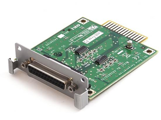 Okidata Serial Interface Card - New Release (44455101)