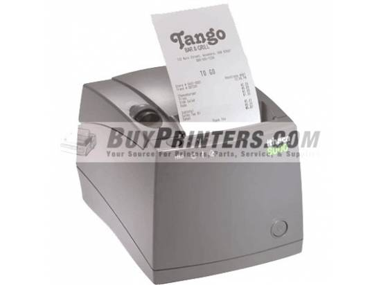 Ithaca 8000 Receipt Printer - Black