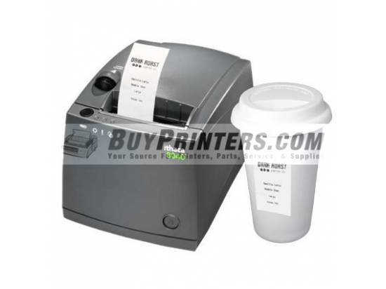 Ithaca 8040 Receipt Printer - Black