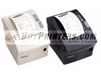 Samsung Bixolon SRP-350Plus Thermal Printer Serial Interface