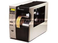 Zebra 110XiII Plus Bar Code Printer