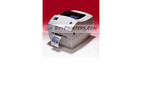 Zebra TLP3842 Parallel / Serial DB9 / USB Thermal Barcode Label Printer