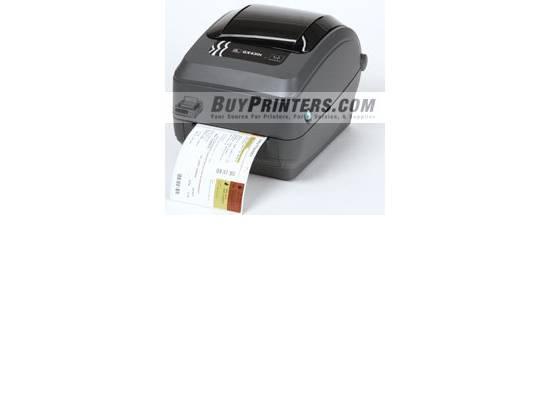 Zebra GX 430 T Bar Code Printer