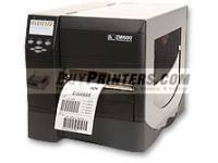 Zebra ZM600 Bar Code Printer