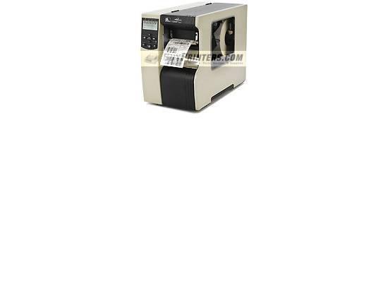 Zebra  Xi Series 110Xi4 Parallel USB Ethernet Serial Direct Thermal/Thermal Transfer Label Printer