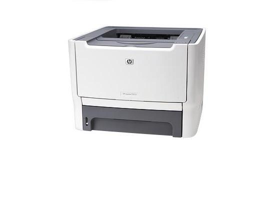 HP P2015DN Ethernet & USB Laser Printer CB368A