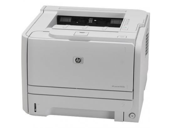 HP P2035N Parallel USB Laserjet Printer CE462A
