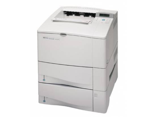 HP 4100DTN Parallel Ethernet LaserJet Printer (C8052A)